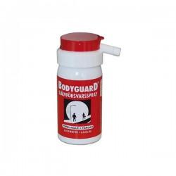 Självförsvarsspray Bodyguard Färgad