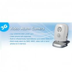 SSTV-9000 3G kamera för övervakning