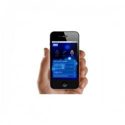 App för Gripen iHome