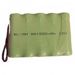 Batteribackup NiMh Gripen Guard SST-901
