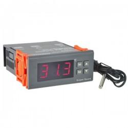 Trådlös temperaturdetektor