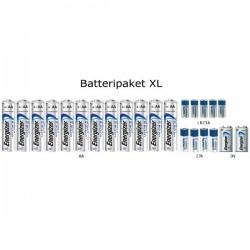Batteripaket lithium XL