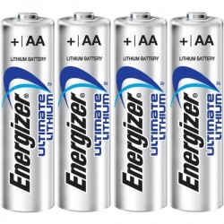 AA lithium 4pack ++++