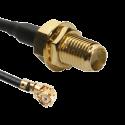 IPX adapter för Gripen Guard