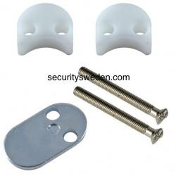 Assa kit för Traryd altandörr invändig cylinder