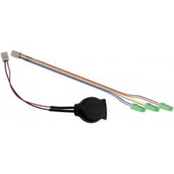 iLOQ Realtidsklocka RTC med kabel