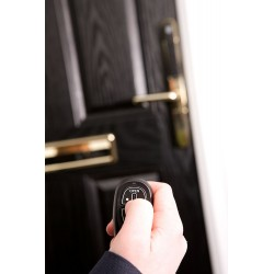 Yale Doorman V2 - fjärrkontroll och mottagare