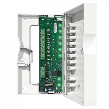 Sektionskort ZX82 inkl kapsling
